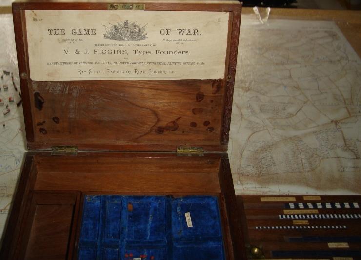 British game box